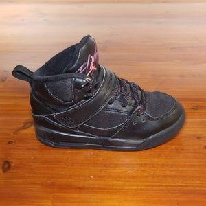 Jordan Flight Sneakers Kids Size 11.5C.